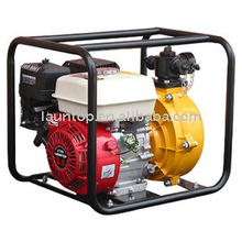 gasoline fire pump