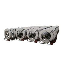 Kabelverlegungswerkzeug für Snake Duct Rod