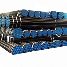 GB8162 Standard Carbon Seamless Steel Pipe and Tube