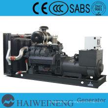 Deutz generador diesel refrigerado por aire eléctrico 10kw / 12.5kva