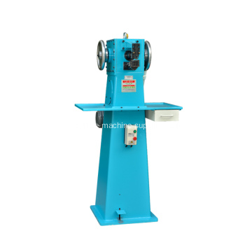 Goodyear Shoes Sole Edge Cutting Machine