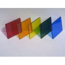 Colored Glas...