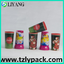 Heat Transfer Film for Plastic Cup, Hello Kitty, Ugly Duckling