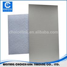 Linge de piscine pvc / PVC sous-sol imperméabilisant membrane / pvc toiture feuille