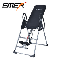 Bottom price for Inversion Table With Massage Cushion Home use portable inversion table supply to Brunei Darussalam Exporter