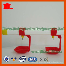 Nipple Drinking System for Poultry Farm