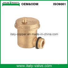 OEM & ODM Calidad de latón forjado válvula de ventilación de aire (IC-3016)