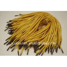 Cadena para asa de bolsa con cuerda Barbs / t-end para asa de bolsa / cadena de bolsa con puntas