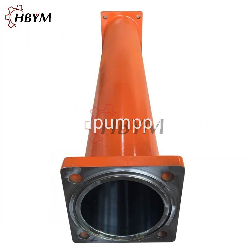 Ihi Conveying Cylinder