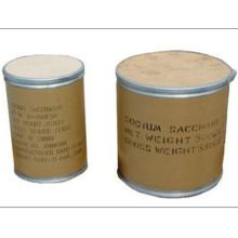 China-Kristallpuder-Nahrungsmittelsüßstoff-Natrium-Saccharin (8-12mesh)