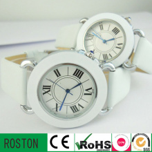 Silver Plating China Wholesale Couple Watches