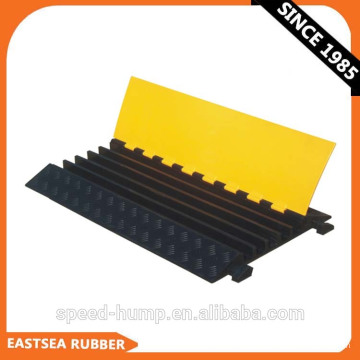 Cheap Price High Density Rubber Cable Speed Hump