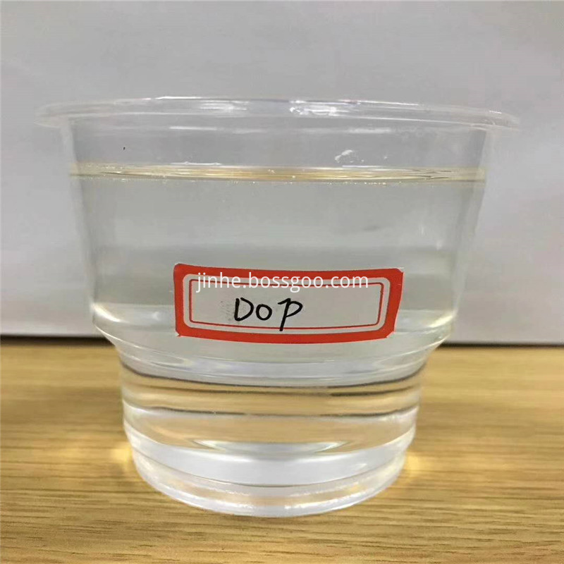 Dioctyl Phthalate DOP Price