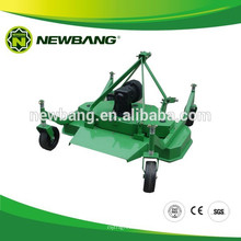 DM 120 tractor Finishing mowers