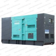 200kVA Yto Low Noise Diesel Generator (UT160E)