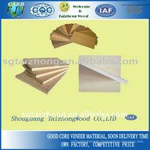Good Quality Laminated Poplar Board