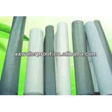 pvc waterproof membrane with textile