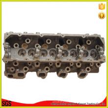 Auto Motor Teile 1kz-T Zylinderkopf 11101-69128 11101-69126 für Toyota Land Cruiser 3.0td