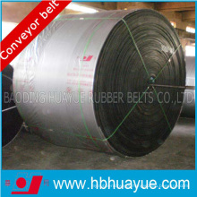 Fire Resistant Steel Cord Conveyor Belt for Mine Usage