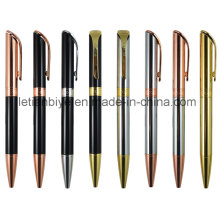 Customized Luxury Pen with Logo for Gift (LT-C577)