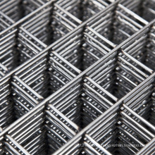 China Zhuoda Electro Galvanized Low Price Welded Wire Mesh