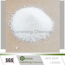 Gluconate de sodium utilisé comme retardateur pour le détergent de l'industrie du béton
