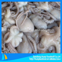 Frozen long leg octopus price