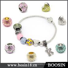 Bracelet en perles de qualité 2016