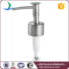 Factory wholesale polished 1cc / 2cc liquid soap dispenser pump