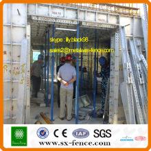 Shunxing construcción de la marca Sistemas de encofrado de aluminio (Made in Anping, China)