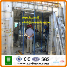 Строительная компания Shunxing Construction Алюминиевые системы опалубки (Сделано в Anping, Китай)