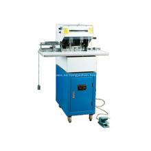 Máquina de perforación automática