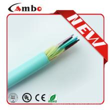 Cable de fibra óptica interior 62.5 / 125