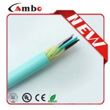 Cabo óptico de fibra interna 62.5 / 125