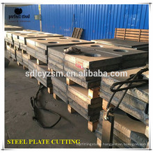 Laser / Plasma / Flame Cutting a36 Steel plate