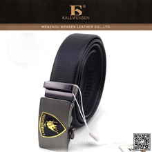 Promotional Gents Formal Genuine Pu Belt