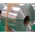 0.21-0.5mm Aluminium Eoe Application Color Coated Aluminium Coil