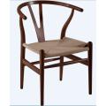 Wishbone Chair/Y Chair/Walnut Wood Chair