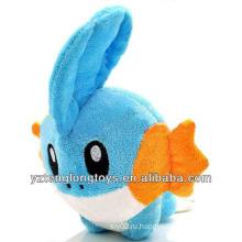 Плюшевые игрушки Pokemon Mudkip