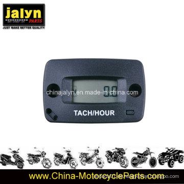 Induktive Betriebsstundenzähler passend für Motorrad / ATV / Pit Bike