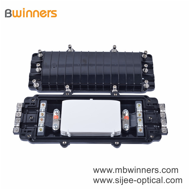 Fiber Optic Box Wall