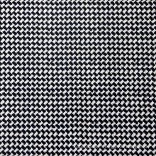 Tissu de coton imprimé à manches longues pour pantalons / pantalons