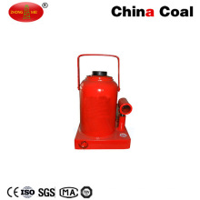 China Coal Vehicle Positioning Hydraulic Bottle Jack