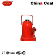 China Coal Vehicle Positioning Hydraulic Bottle Jack