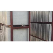 GRG Glass Fiber Reinforced Gypsum Ceiling Panel Production Line