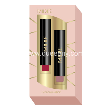 2 Color Lipstick