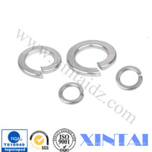 Countersunk External Toothed Serrated Lock Washer Spring Steel