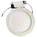 round led flat panel ceiling light, daylight led ceiling light 12w