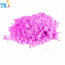 Thermochromic powder for nail polish Cosmetic pigment