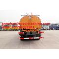 Sinotruk 336hp Water Transport Trucks 18-25CBM